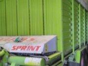 CLAAS Sprint 5000 S Прицепы-подборщики