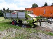 CLAAS Sprint K28 szállító pótkocsi