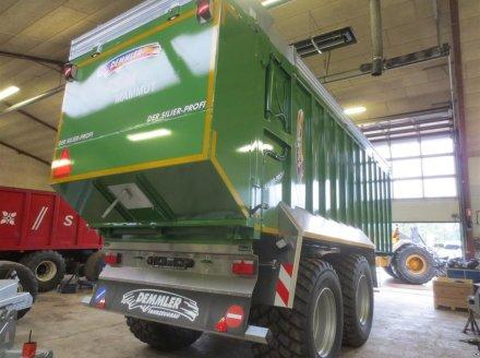 Ladewagen des Typs Demmler 2070-L PRO, Gebrauchtmaschine in Nørre Nebel (Bild 5)