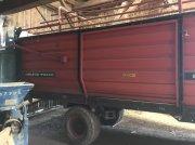 Ladewagen tip Deutz-Fahr E 327, Gebrauchtmaschine in Weiden