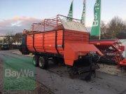 Deutz-Fahr ERNTEWAGEN E 390 Ladewagen