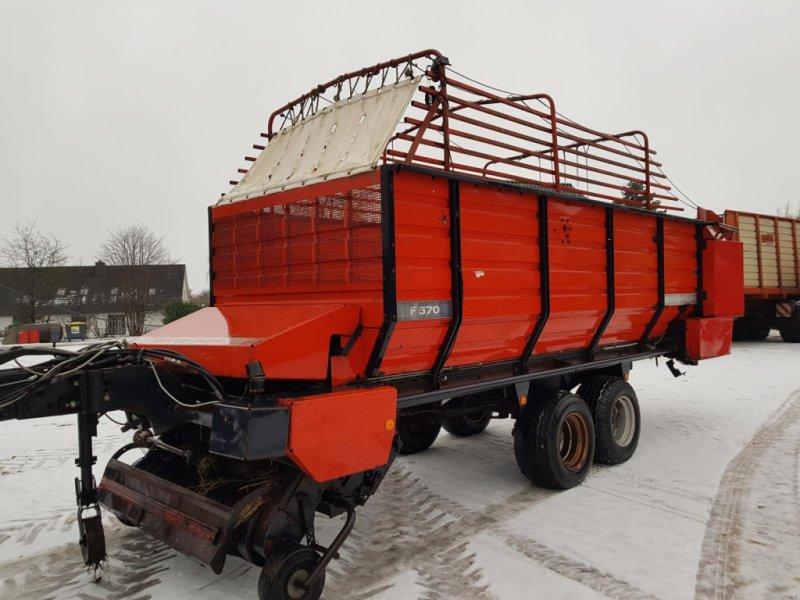 Ladewagen типа Deutz-Fahr F 570, Gebrauchtmaschine в Honigsee (Фотография 1)