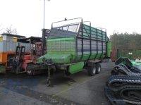 Deutz-Fahr FE 6.37 Teileträger/Fahrgestell Ladewagen