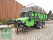 Deutz-Fahr FEEDMASTER 3600 T szállító pótkocsi