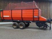 Deutz-Fahr K 570  Tandem Vollausstattung Ladewagen