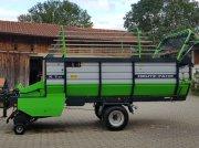 Ladewagen des Typs Deutz-Fahr K 7.30, Gebrauchtmaschine in Böbing