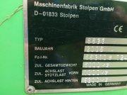 Deutz-Fahr K 7.36 szállító pótkocsi