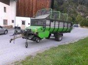 Ladewagen des Typs Deutz-Fahr K 7.36, Gebrauchtmaschine in Niederndorf