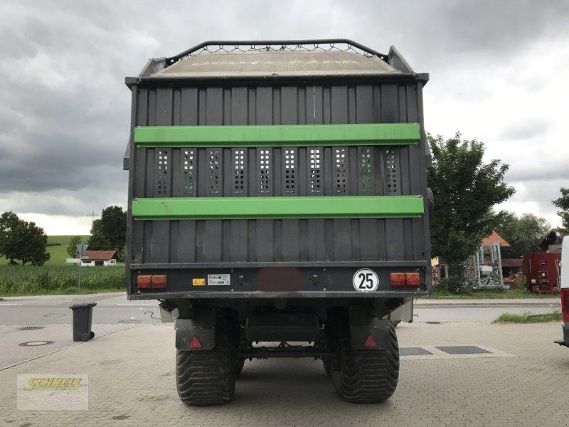Ladewagen типа Deutz-Fahr Rotomaster 5520, Gebrauchtmaschine в Söchtenau (Фотография 5)