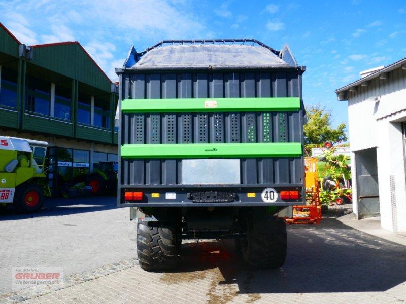 Ladewagen typu Deutz-Fahr Rotomaster 5520, Gebrauchtmaschine v Dorfen (Obrázok 5)
