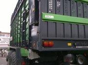 Deutz-Fahr Rotomaster 5520 szállító pótkocsi