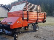 Ladewagen tip Deutz-Fahr WE 322, Gebrauchtmaschine in Großweil
