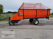 Deutz-Fahr WE 327 LK Samozberacie vozy