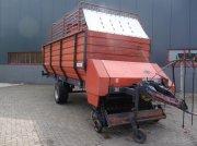 Ladewagen des Typs Deutz-Fahr WE 390 LK, Gebrauchtmaschine in Ootmarsum
