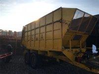 Dewa Vogn med hjultræk Ladewagen