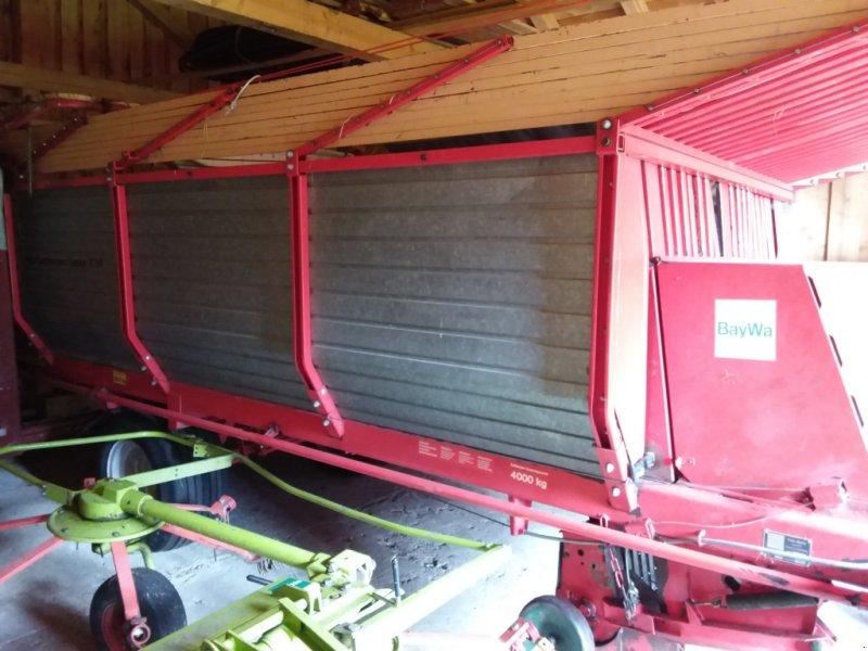 Ladewagen des Typs Fella EW 1 Ladewagen, Gebrauchtmaschine in Jachenau (Bild 1)