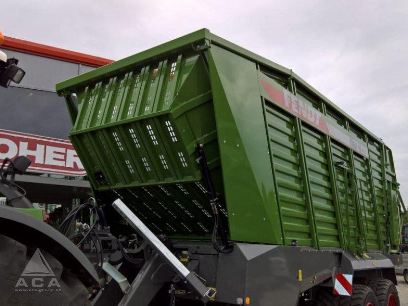 Ladewagen des Typs Fendt TIGO 45 PR, Neumaschine in Wieselburg-Land (Bild 1)