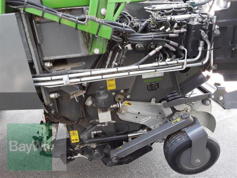 Ladewagen du type Fendt TIGO 50 PR FENDT LADEWAGEN, Vorführmaschine en Miltach (Photo 3)