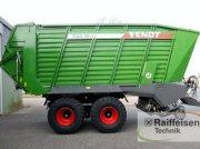 Ladewagen a típus Fendt Tigo 50 PR, Gebrauchtmaschine ekkor: Lohe-Rickelshof