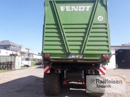 Ladewagen des Typs Fendt Tigo 65 XR D, Vorführmaschine in Itzehoe (Bild 6)