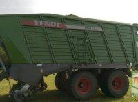 Fendt Tigo 65 XR-D Ladewagen