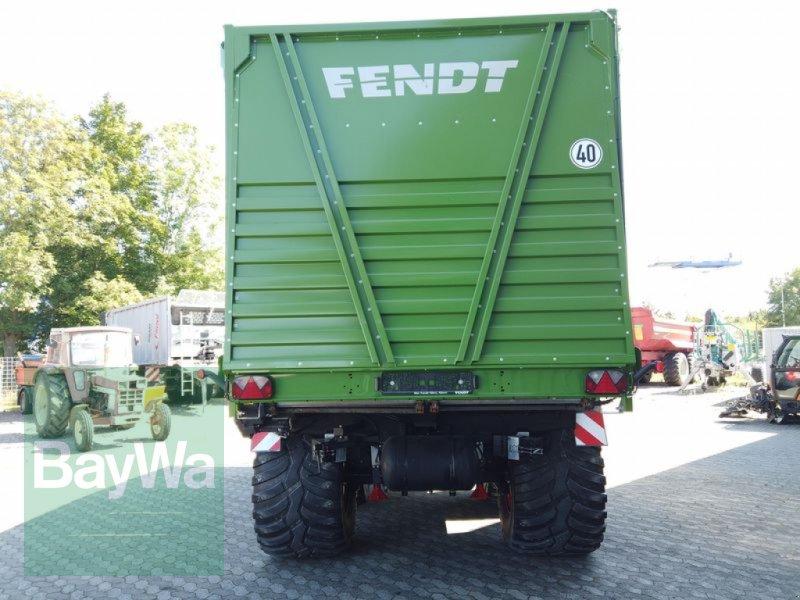Ladewagen des Typs Fendt TIGO 65 XR, Gebrauchtmaschine in Manching (Bild 6)