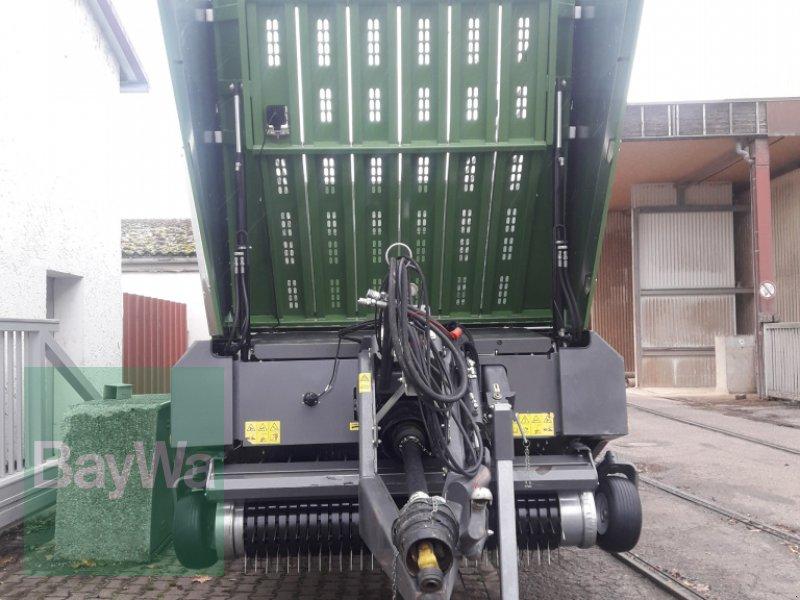 Ladewagen des Typs Fendt Tigo 70 PR, Neumaschine in Memmingen (Bild 5)