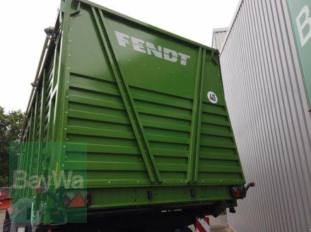 Ladewagen des Typs Fendt TIGO 75 XR, Gebrauchtmaschine in Manching (Bild 14)