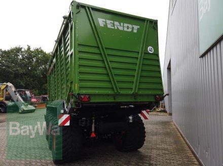 Ladewagen des Typs Fendt TIGO 75 XR, Gebrauchtmaschine in Manching (Bild 5)