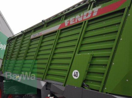 Ladewagen des Typs Fendt TIGO 75 XR, Gebrauchtmaschine in Manching (Bild 16)