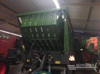 Fendt Tigo 75 XR szállító pótkocsi