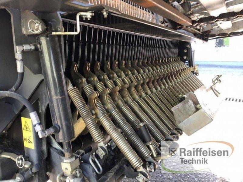 Ladewagen des Typs Fendt Tigo 75 XR, Vorführmaschine in Bad Oldesloe (Bild 9)