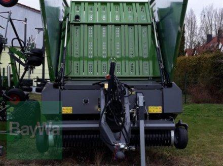 Ladewagen του τύπου Fendt Tigo AKTION, Neumaschine σε Jengen (Φωτογραφία 5)
