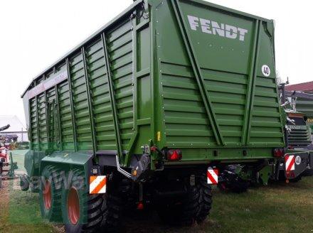 Ladewagen του τύπου Fendt Tigo AKTION, Neumaschine σε Jengen (Φωτογραφία 6)