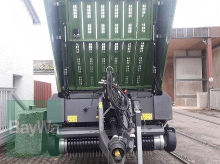 Ladewagen του τύπου Fendt Tigo AKTION, Neumaschine σε Jengen (Φωτογραφία 8)