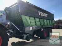 Fendt TIGO XR 75 D Прицепы-подборщики