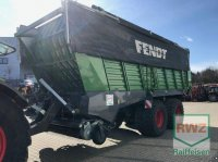Fendt TIGO XR 75 D Ladewagen