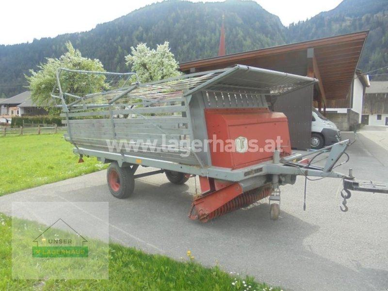 Ladewagen tipa Gruber GRUBER-LADEWAGEN, Gebrauchtmaschine u Schlitters (Slika 1)