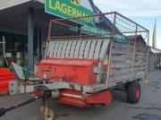 Gruber Ladewagen LT 17 Ladewagen