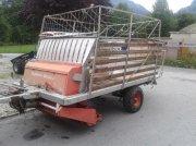 Gruber LT15 Przyczepa transportowa