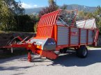 Ladewagen des Typs Gruber Pro Alp 300H ekkor: Schwaz