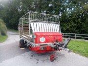 Ladewagen des Typs Gruber Tieflader, Gebrauchtmaschine in St. Koloman