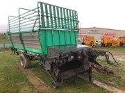 Ladewagen типа Hagedorn HLS 31/28, Gebrauchtmaschine в LA GRAVERIE