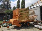 Ladewagen типа Hagedorn Sonstiges, Gebrauchtmaschine в Schaan
