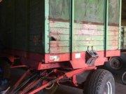 Hawe SLW 20 TR Ladewagen