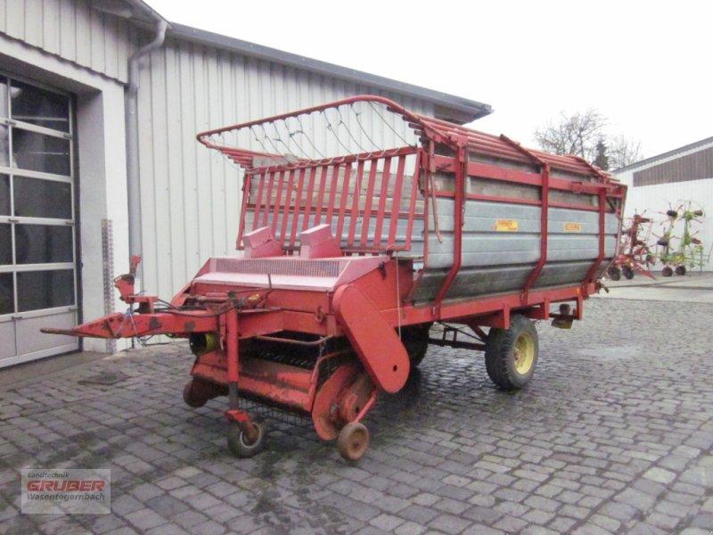 Ladewagen типа Heywang Farmer Junior - 4 Messer, Gebrauchtmaschine в Dorfen (Фотография 1)