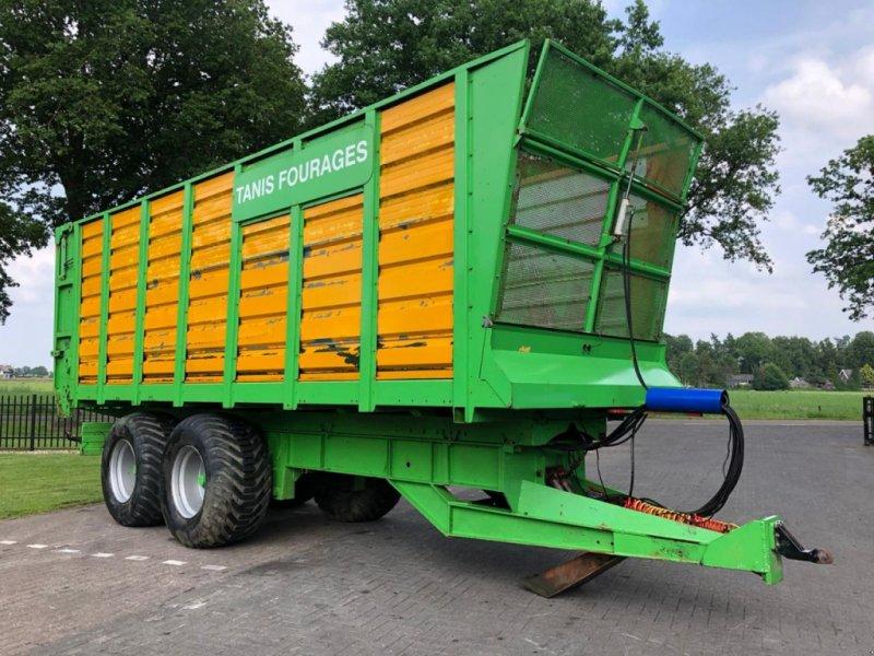 Ladewagen типа Joskin 20/40, Gebrauchtmaschine в Vriezenveen (Фотография 1)
