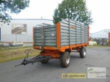 Kaweco SW 10003 Ladewagen