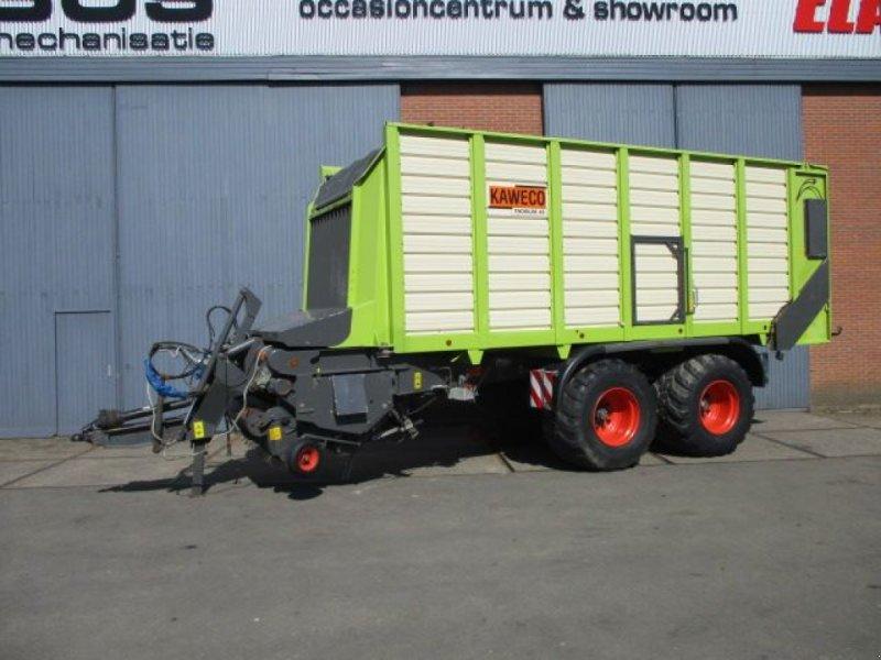 Ladewagen a típus Kaweco Thorium 45, Gebrauchtmaschine ekkor: Easterein (Kép 1)