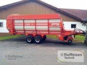 Kemper Cargo S 9000 Ladewagen